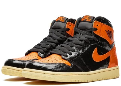 Nike Jordan 1 Shattered Backboard 1.0