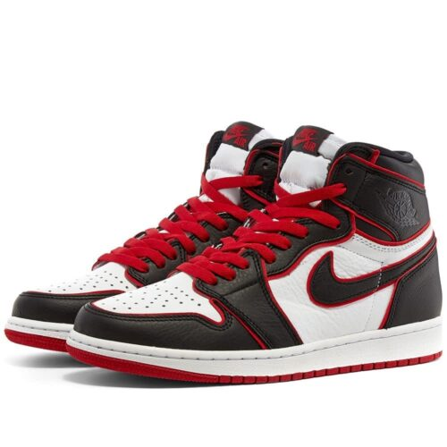 Nike Air Jordan 1 Bloodline