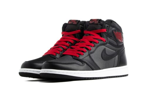 Nike Jordan 1 Rodeo