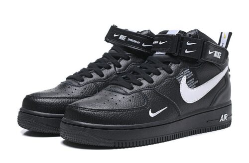 Зимние Nike Air Force 1 Mid 07 LV8 Utility