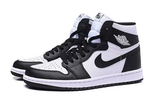 Зимние Nike Air Jordan 1 Retro с мехом