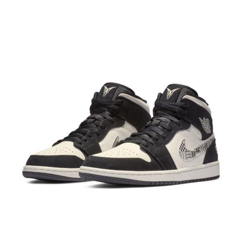 Nike Air Jordan 1 EQUALITY 2019