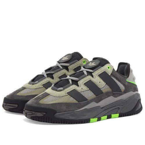 Весенние кроссовки Adidas